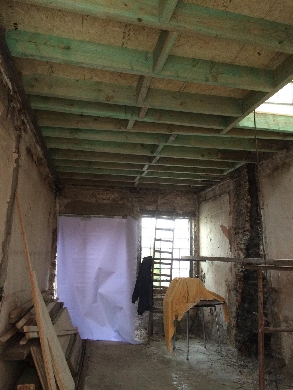 Totaalrenovatie Brugge - interieur - afbraakwerken voor 3.jpg