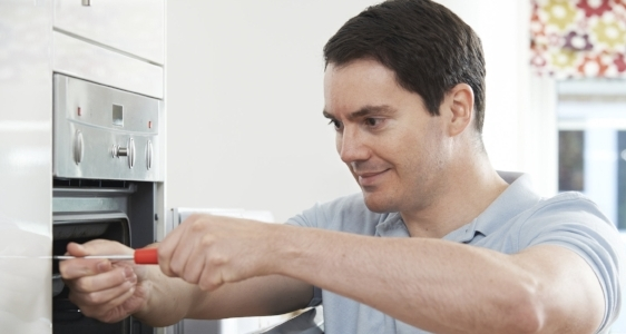 BREAKDOWN REPAIR - We repair ALL makes and models of domestic appliances. For your peace of mind all our repairs come as standard with our six months parts and labour guarantee.