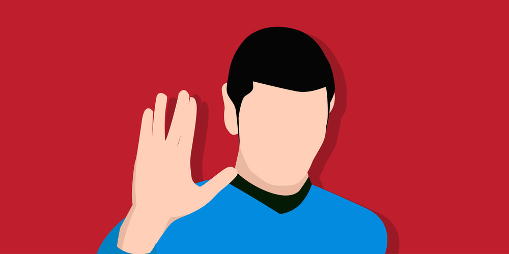 3d apier vulkan Android.Live long and prosper.