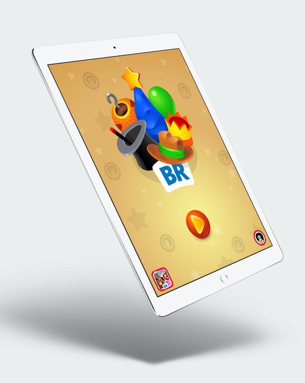 BR app