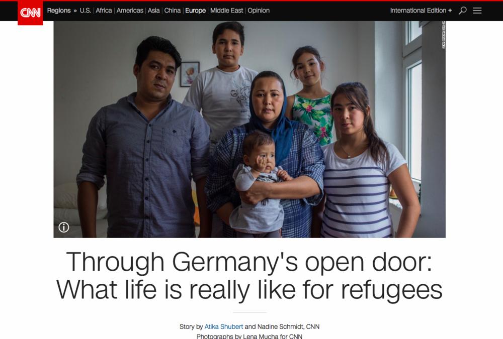 CNN, 04.09.2017