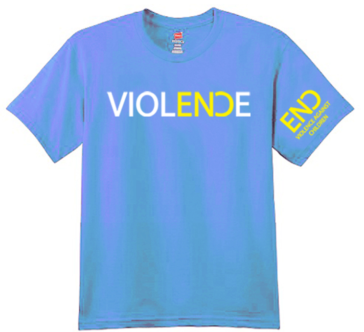 Help End Child Violence Now