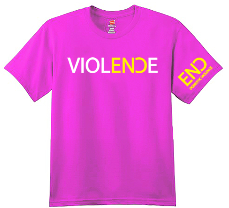 Help End Domestic Violence Now