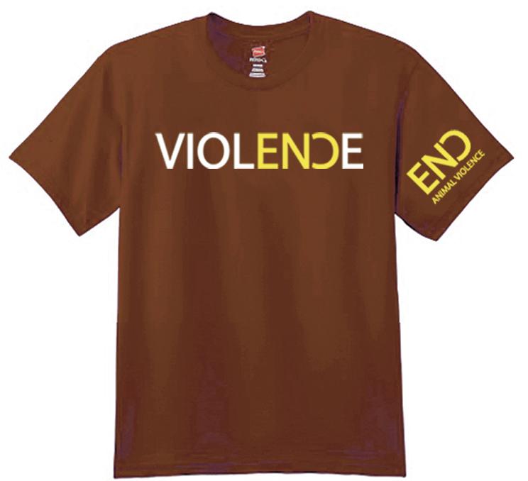 Help End Animal Violence Now