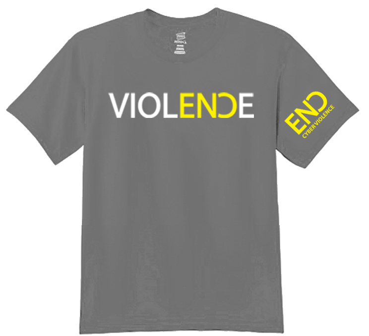 Help End Cyber Violence Now