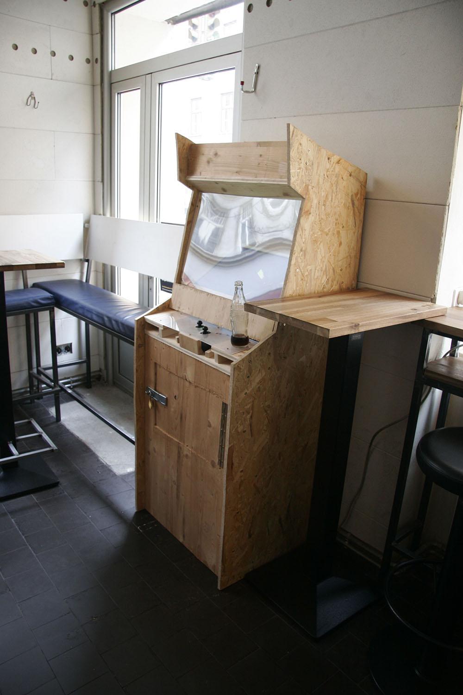 The Computer Box, 2012