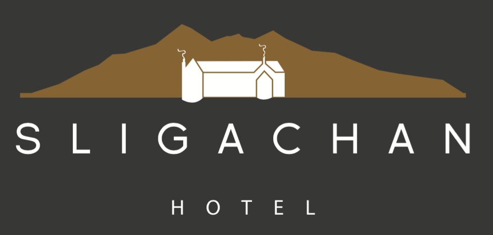 Sligachan Hotel Menu
