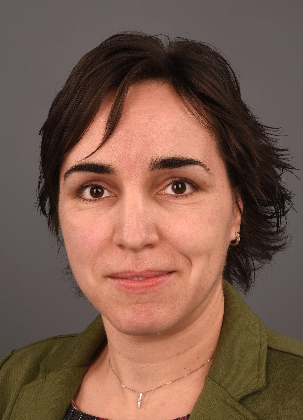 Drs. Marjo van Melick