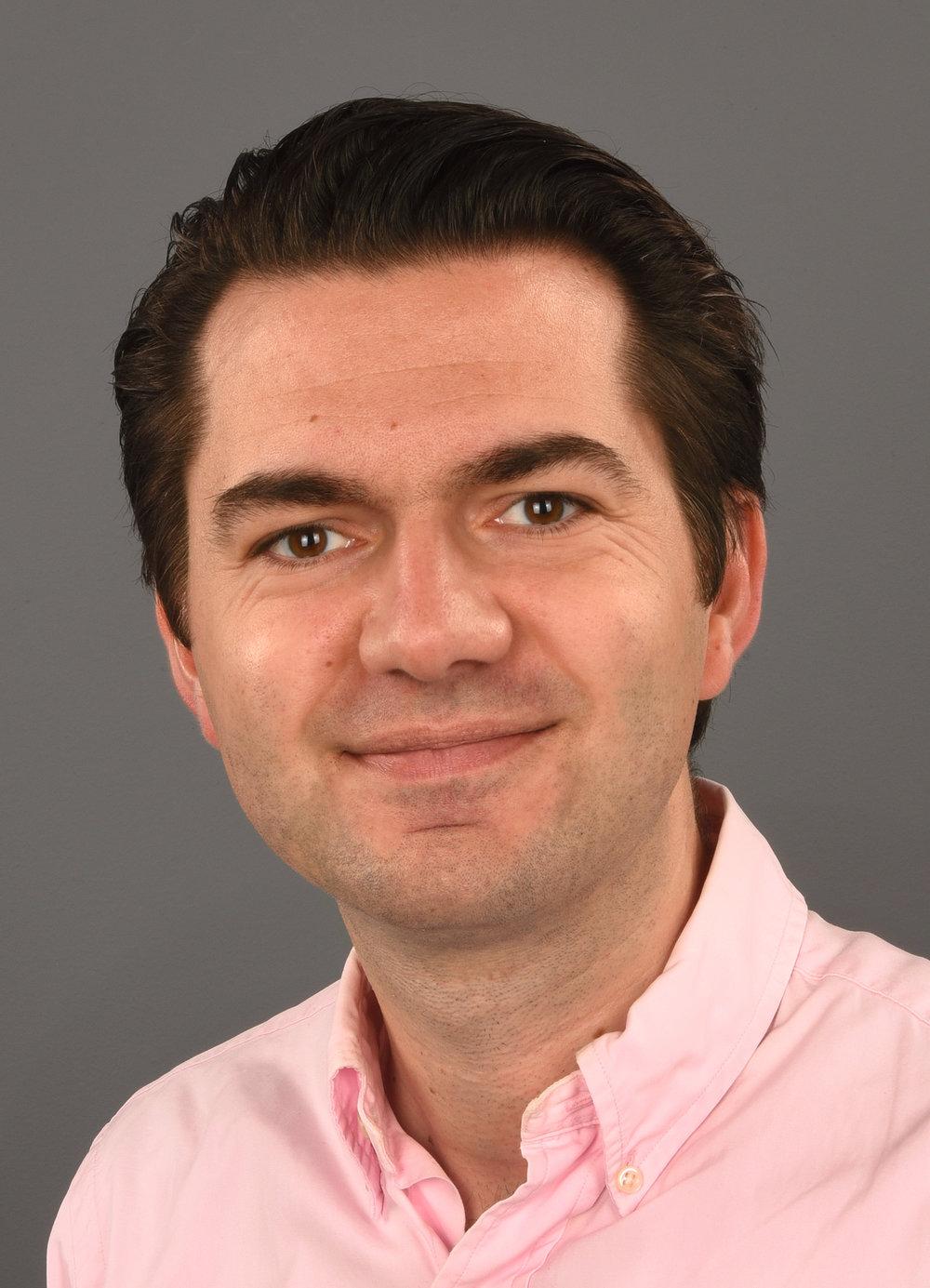 Dr. Tim Boymans