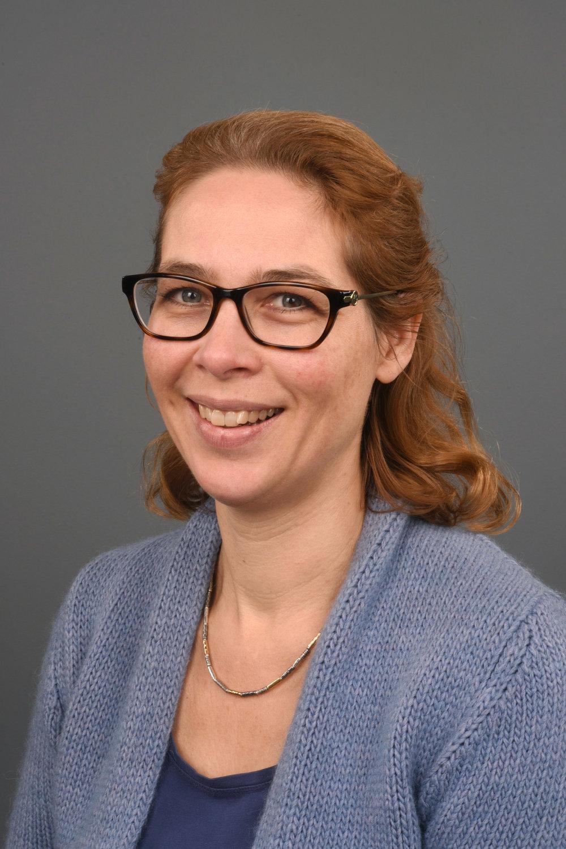 Dr. Astrid van Tubergen