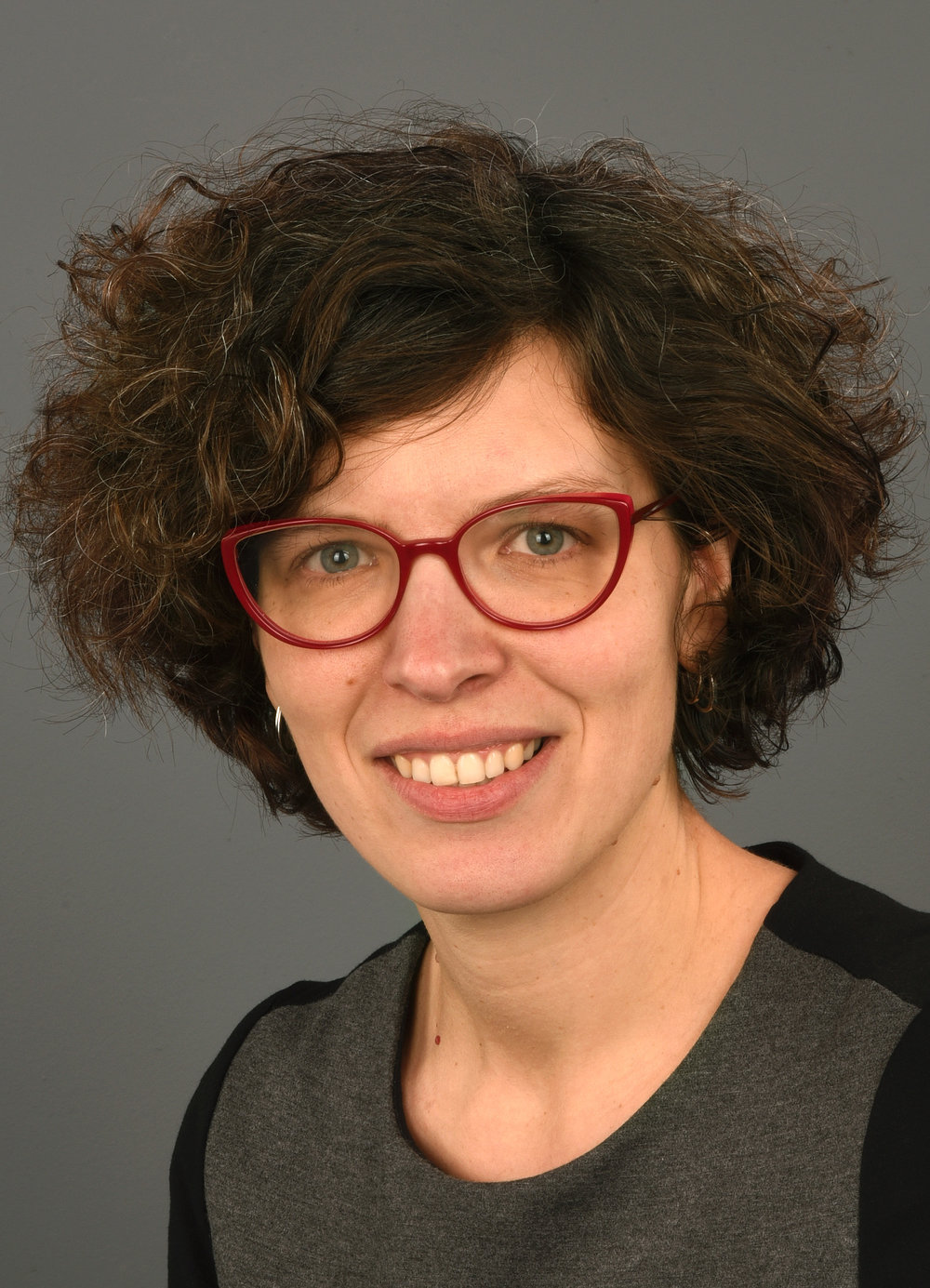 Dr. Caroline van Durme