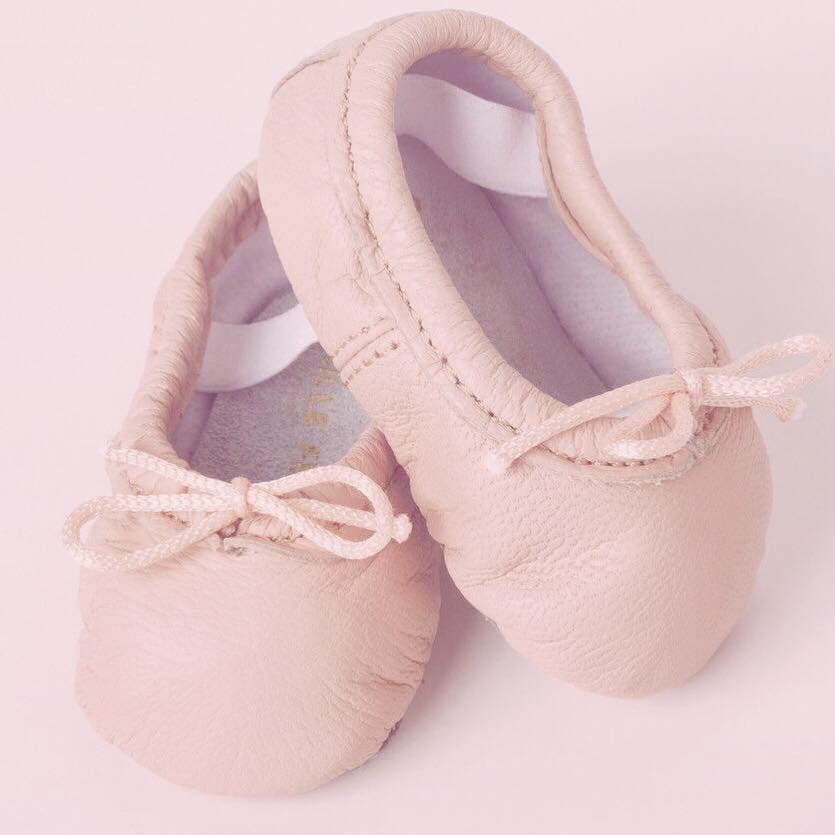 baby ballet shoes.JPG
