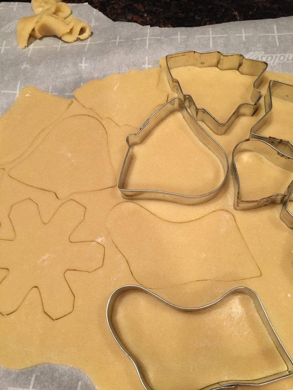 sugar cookie recipe 2