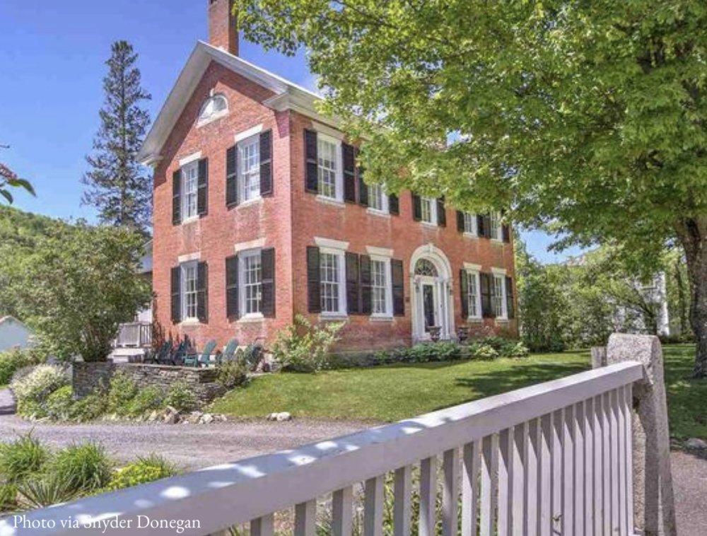 Chelsea, Vermont -