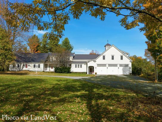 Barnard, Vermont -
