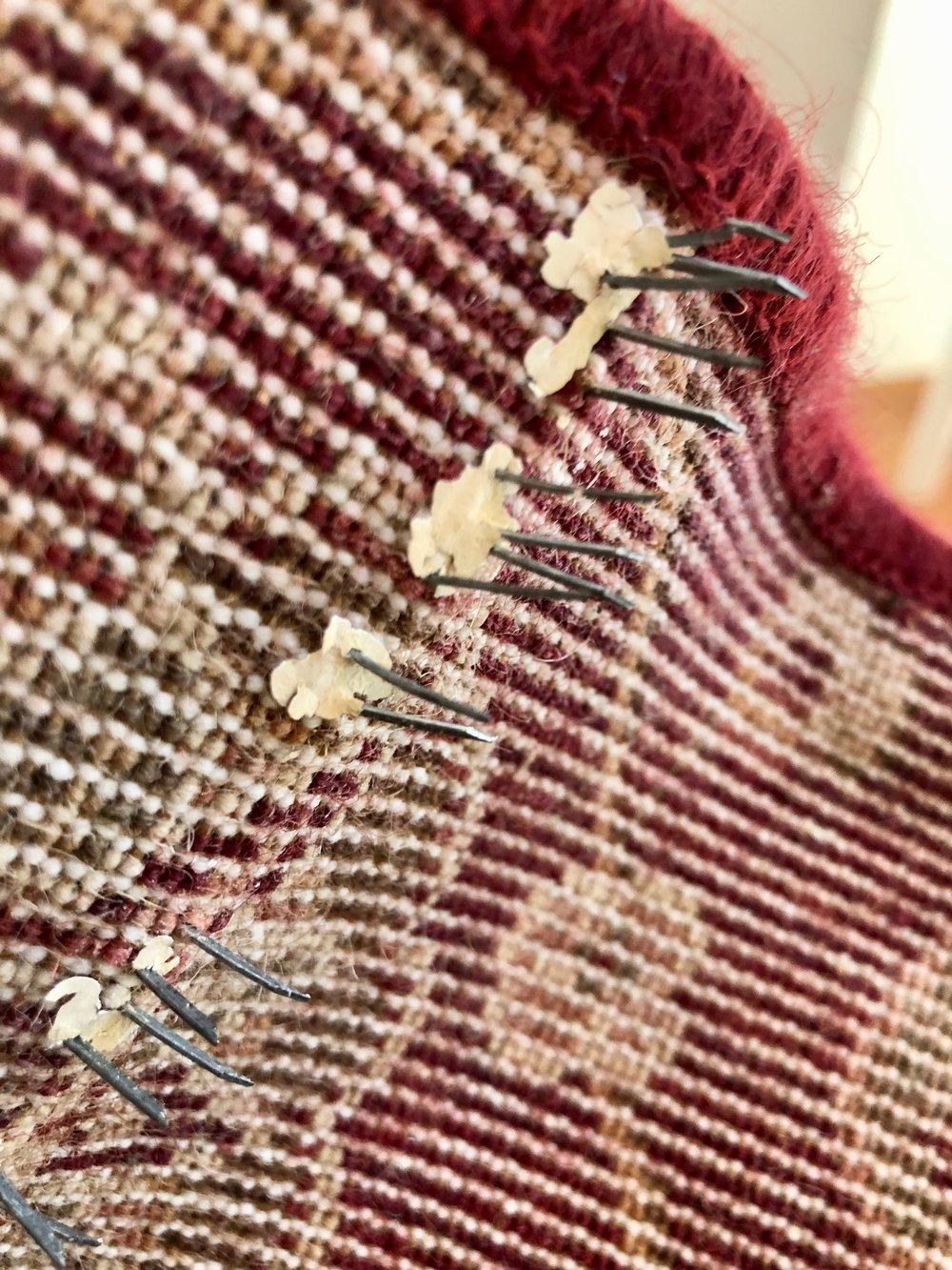 carpet runner staples are sharp.jpg