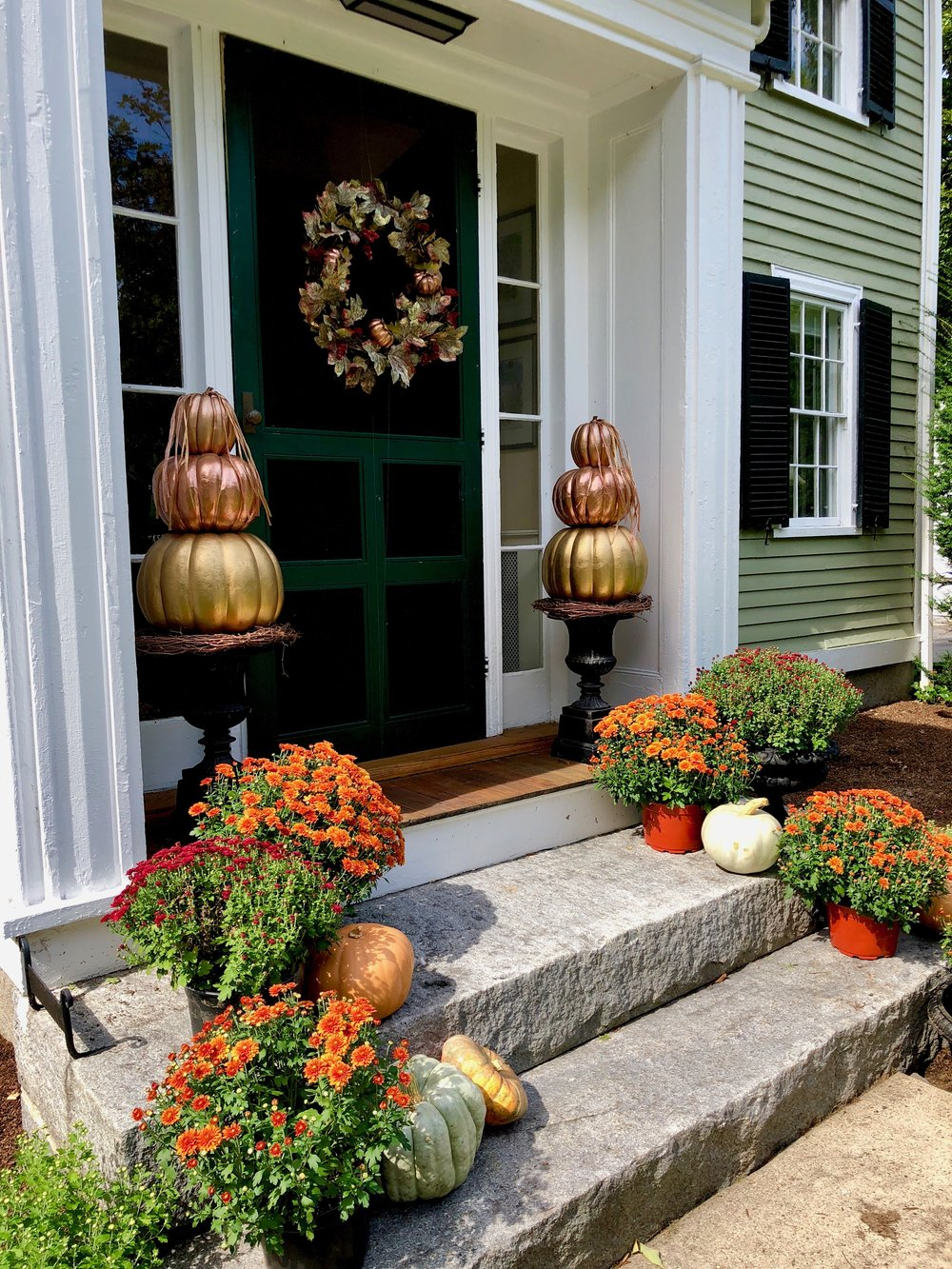 New England Fine Living front door fall.jpg