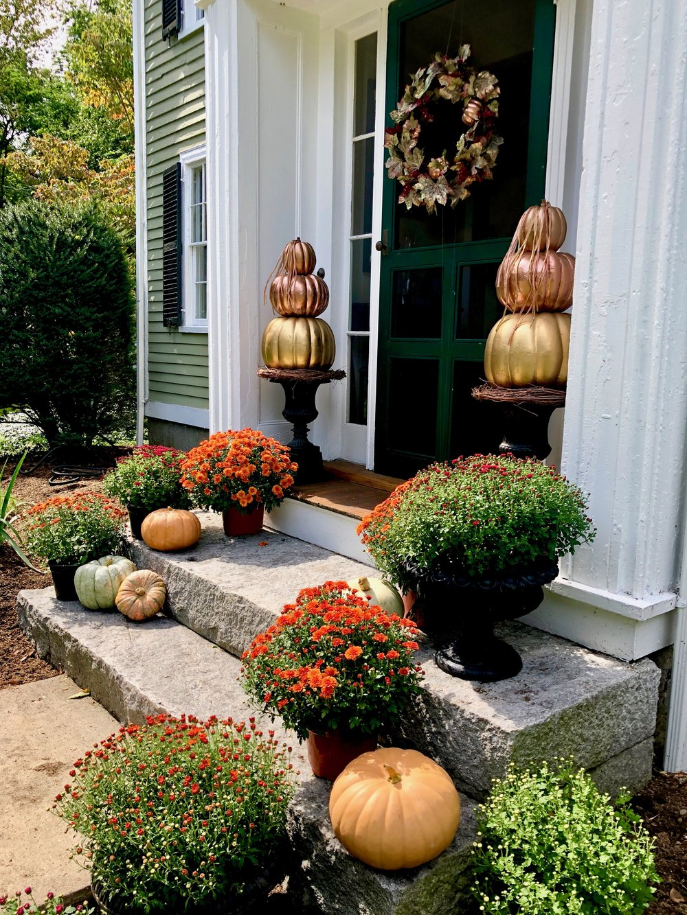 fall front door front porch decorations.jpg
