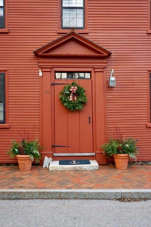 Christmas Wreath ideas from New England - portsmouth nh 2.jpg