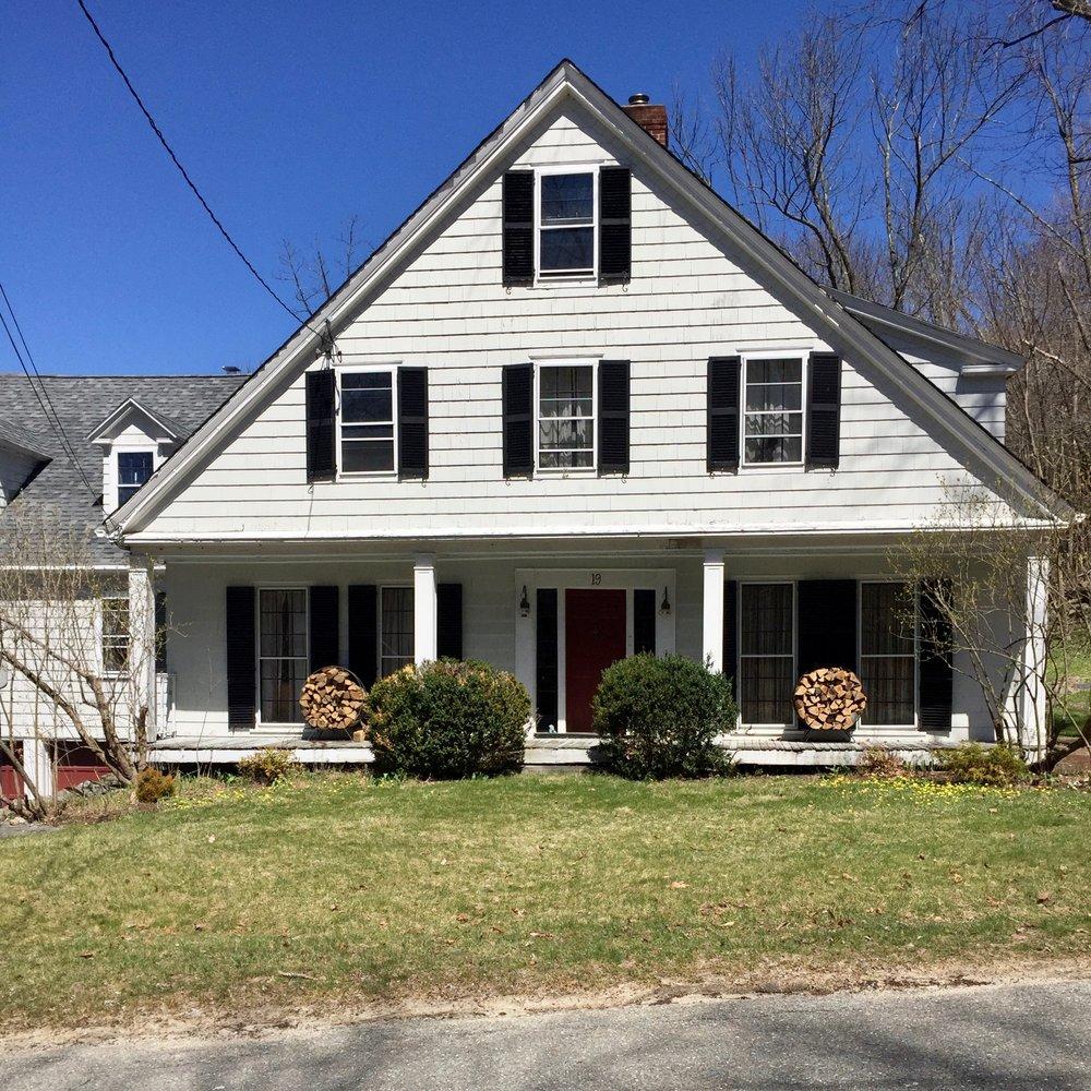 white home black shiutters New England Harvard MA.jpg