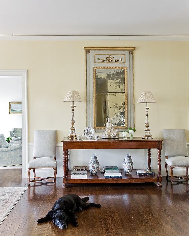 Interior Designer - Honey Collins