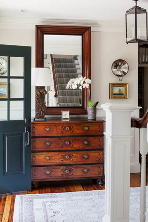 New England Fine Living Home and Lifestyle New England Decorating