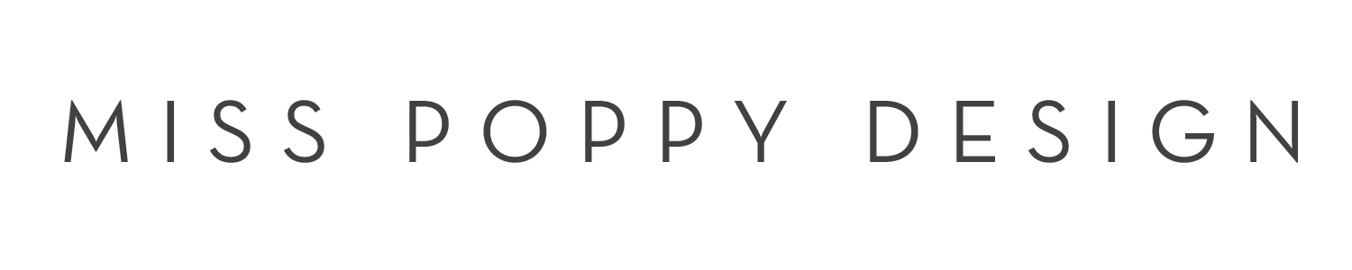 Miss Poppy Design