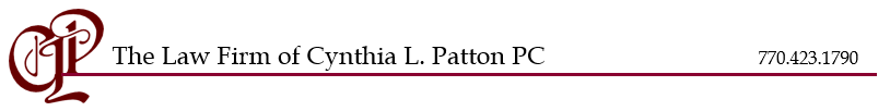 The Law Firm of Cynthia L. Patton PC