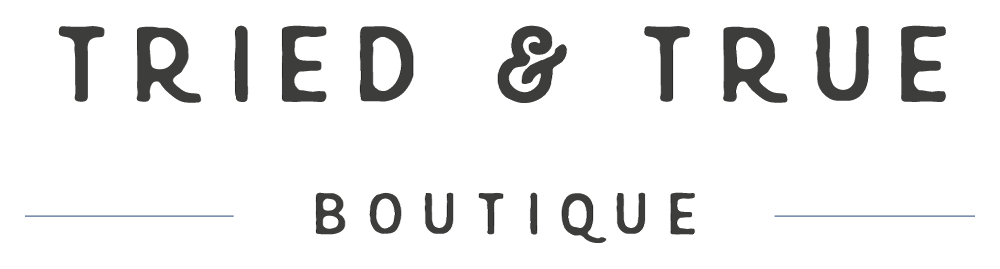 Tried & True Boutique