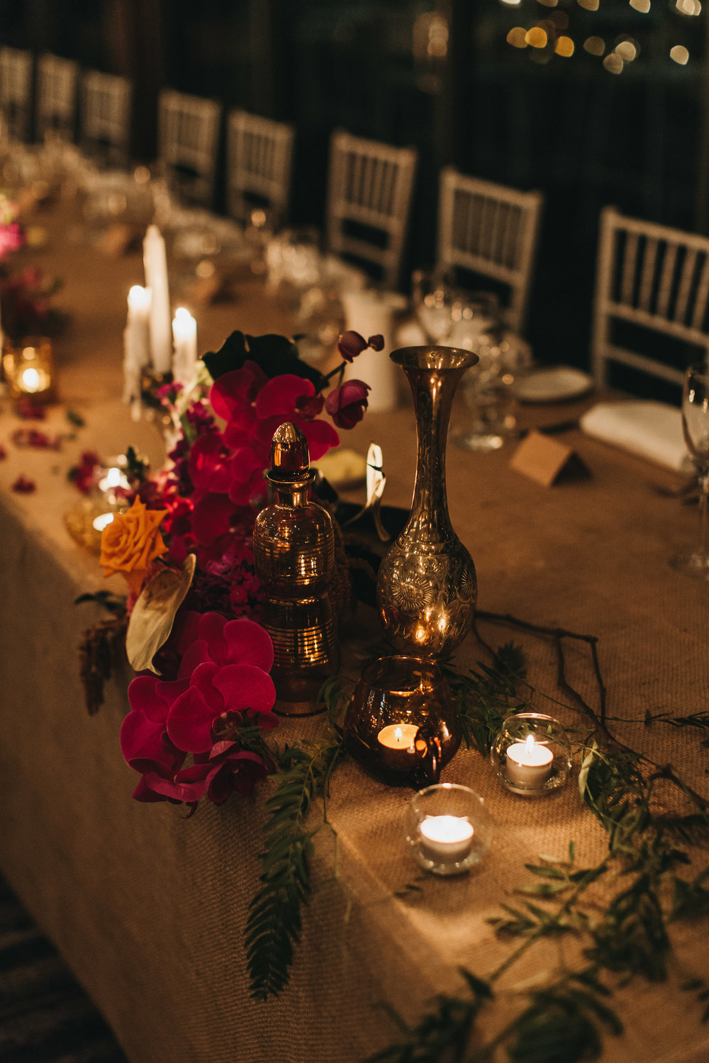 Bohemian Wedding reception sydney 5
