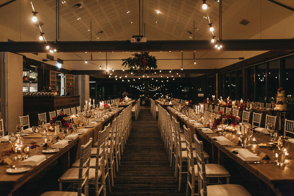 Bohemian wedding reception sydney