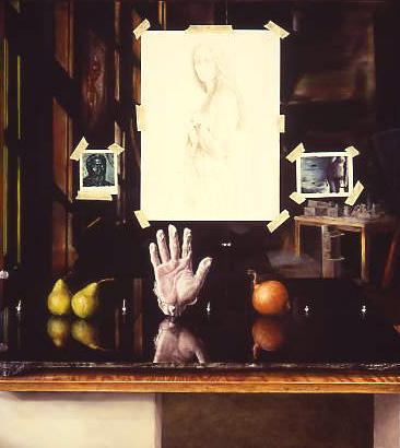 Paintings 1980-1985