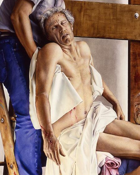 Paintings 1986-1990