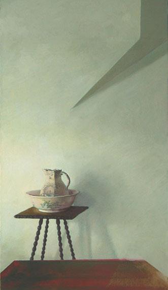 Paintings 2004-2005