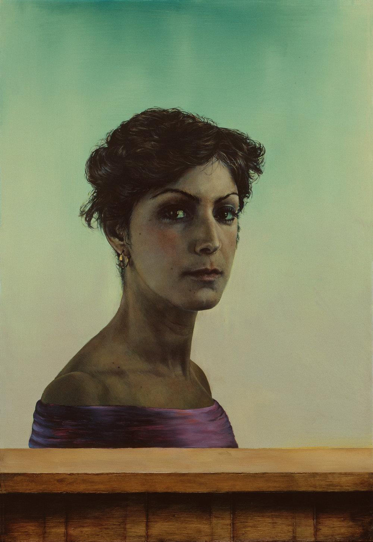 Barbara  V