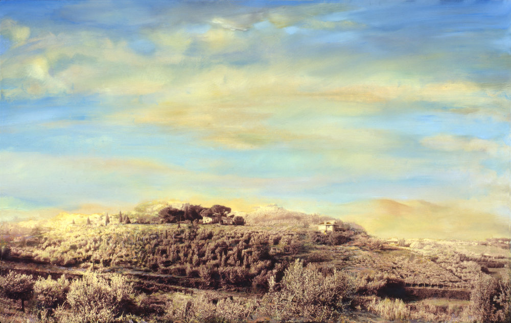 Frascati Landscape