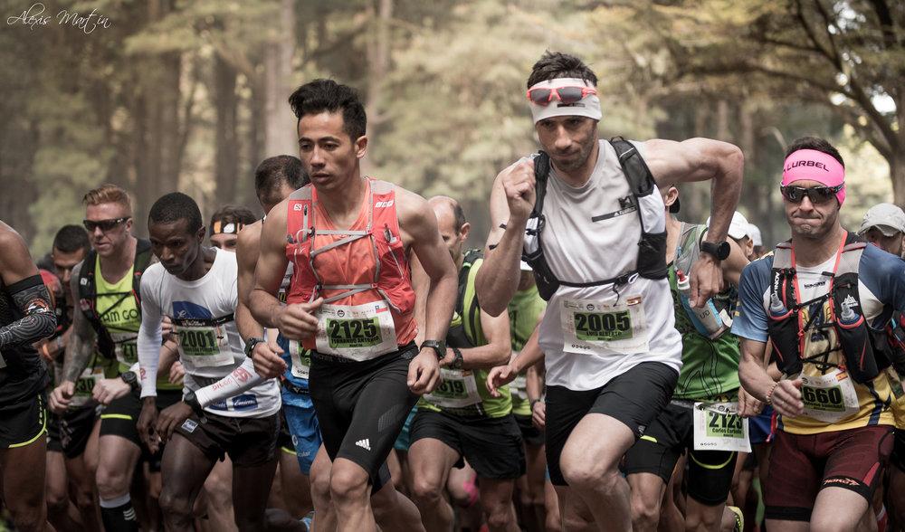 Maratón TRV  by Alexis Martín (Flickr CC)
