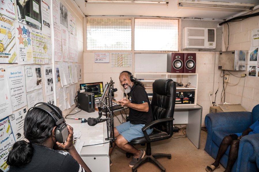 2a Radio Station 106.314.jpg