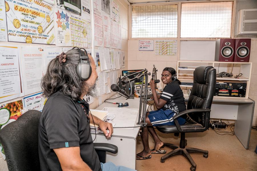 2a Radio Station 106.322.jpg
