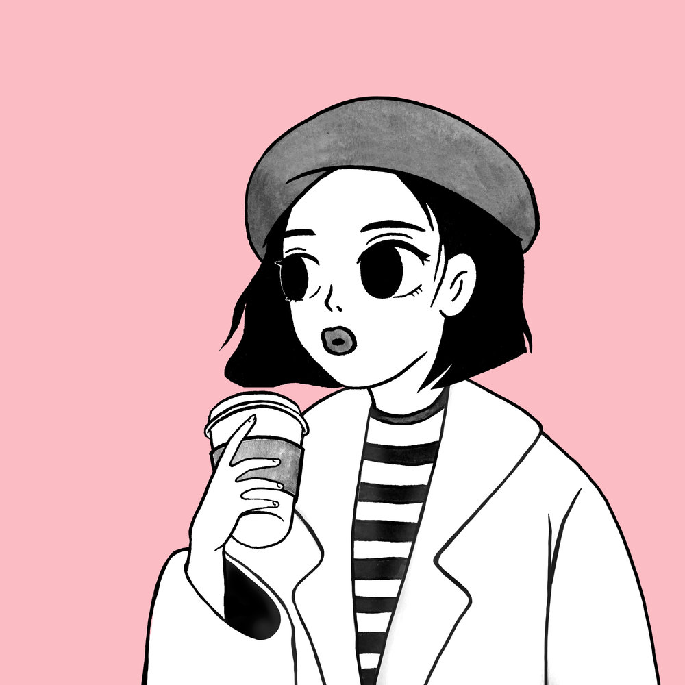 Coffee (Personal)