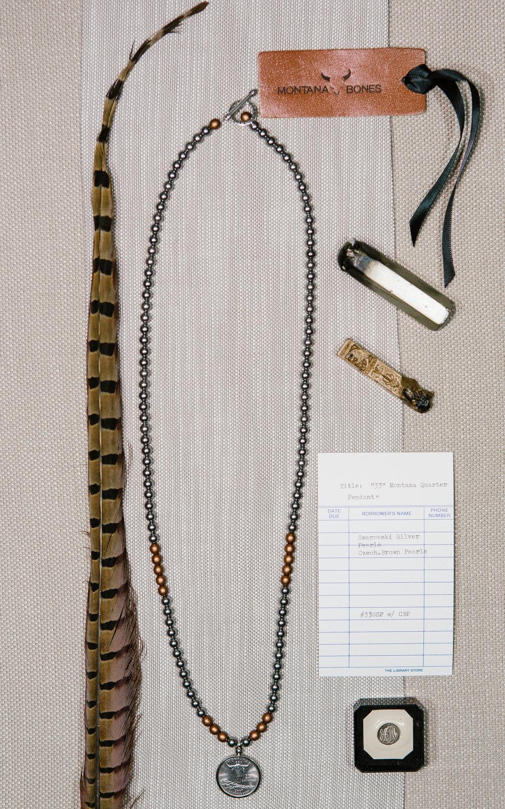 Montana Bones 33 Montana Quarter Pendant (1 of 4).jpg