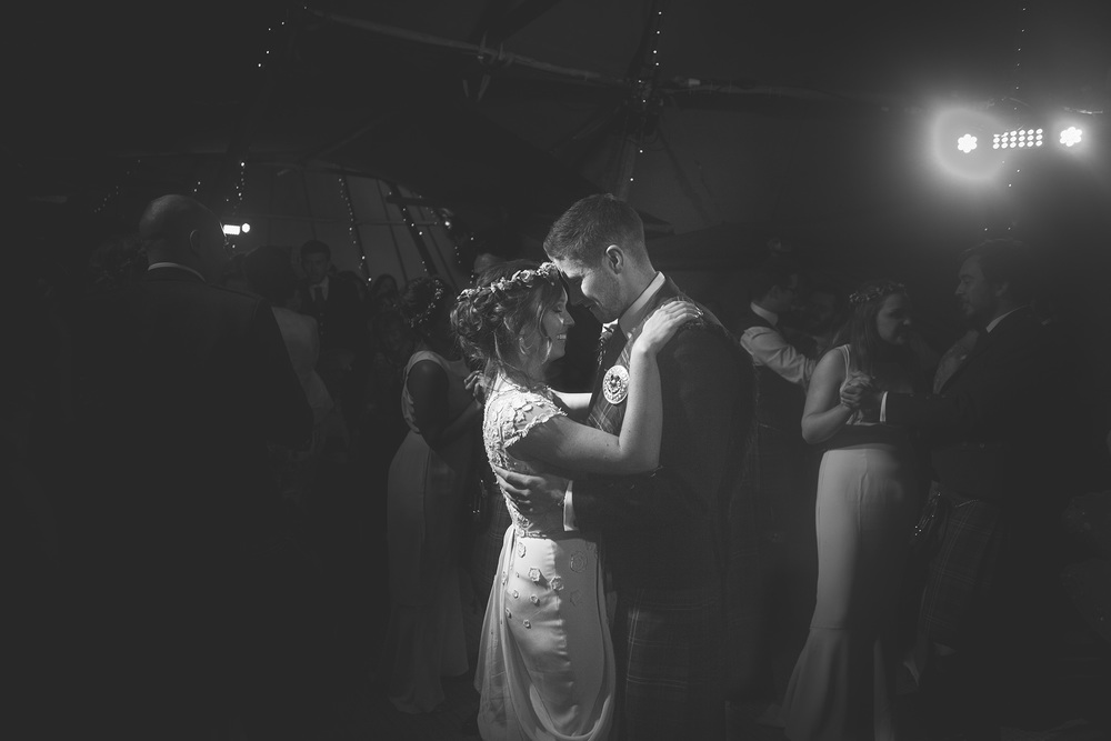 Paul and Faith's - Brinkburn Priory Wedding