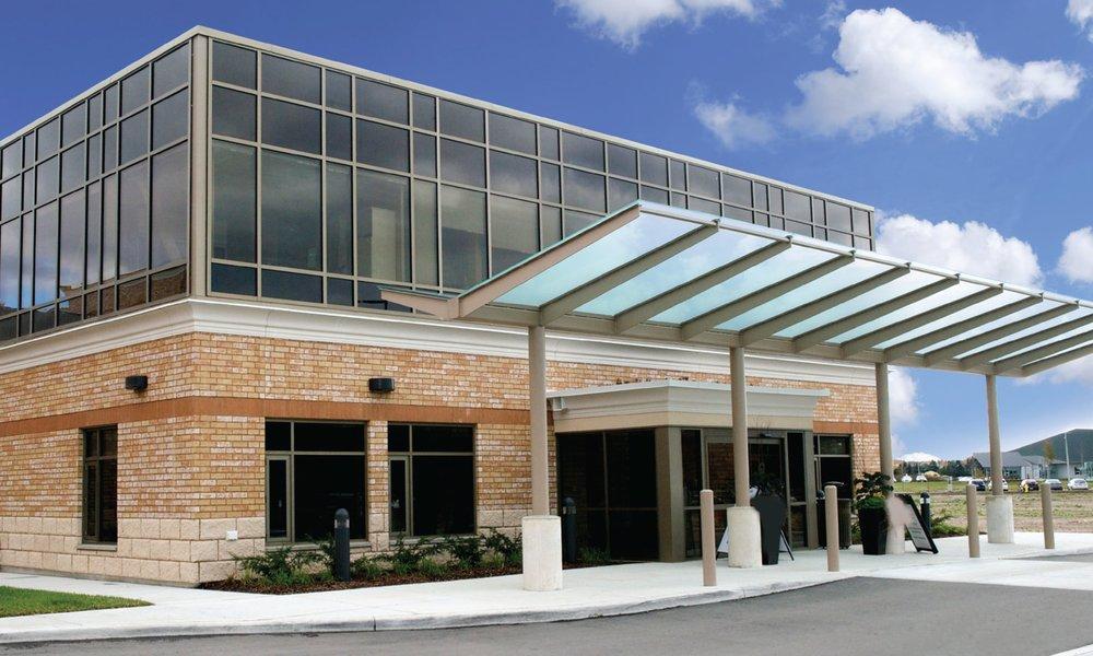 Waterloo  | Schlegel Research Institute for Aging,250 Laurelwood Dr., Waterloo, ON