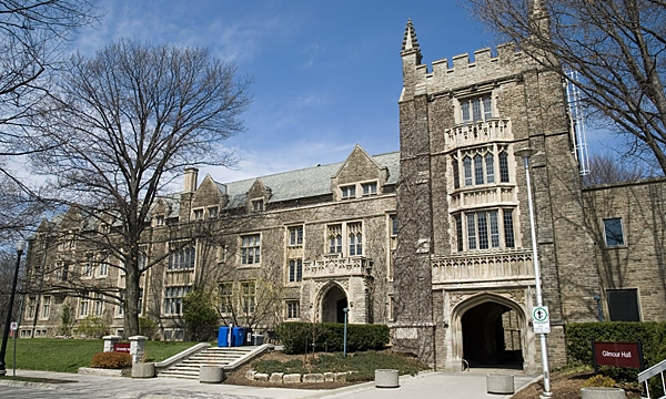 Hamilton | McMaster University CRL-219,1280 Main St. W.,Hamilton, ON