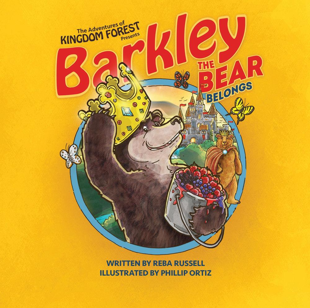 Barkely the Bear - Cover.jpg