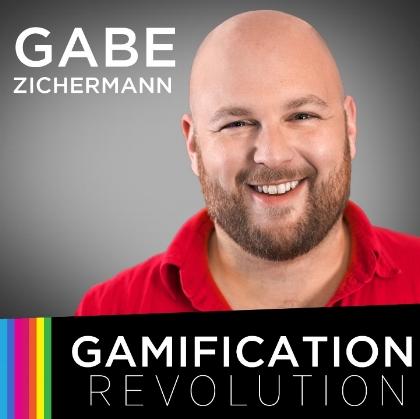 Gabe Zichermann - Leading Gamification Influencer & Evangelist