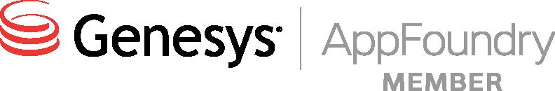 Genesys AppFoundry Partner