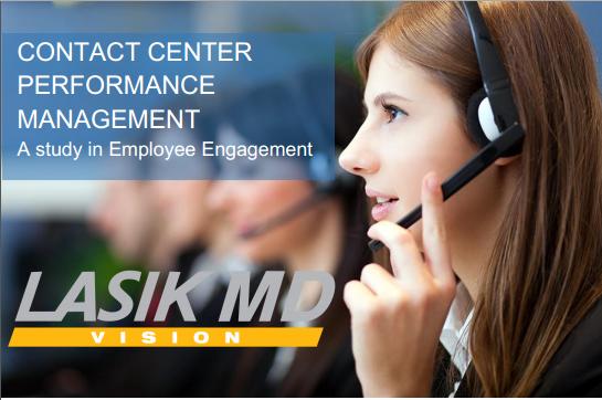 Contact Center Case Study