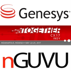 nGUVU Genesys contact center solution