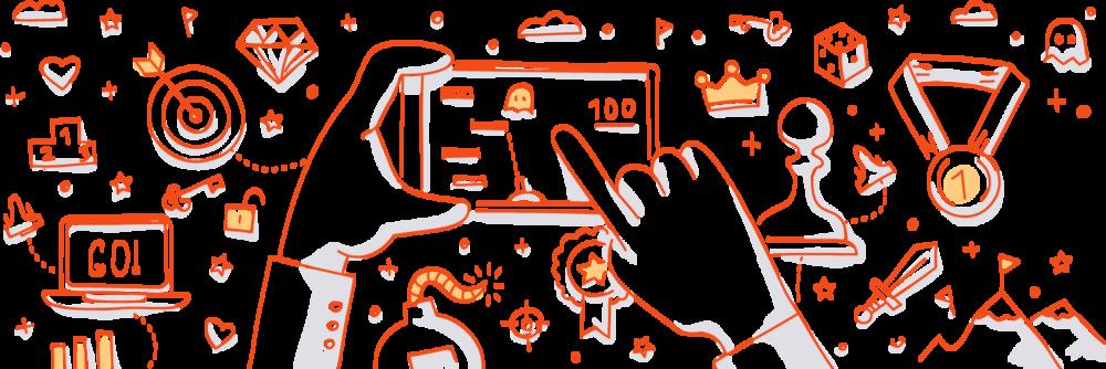 gamification art